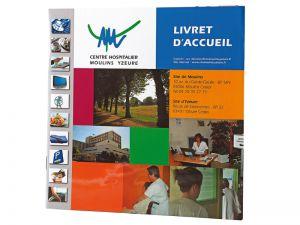 Brochure – formats spéciaux